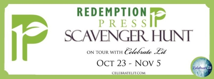 redemption-press-fall-scavenger-hunt-banner